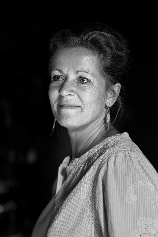 Tina Quenee