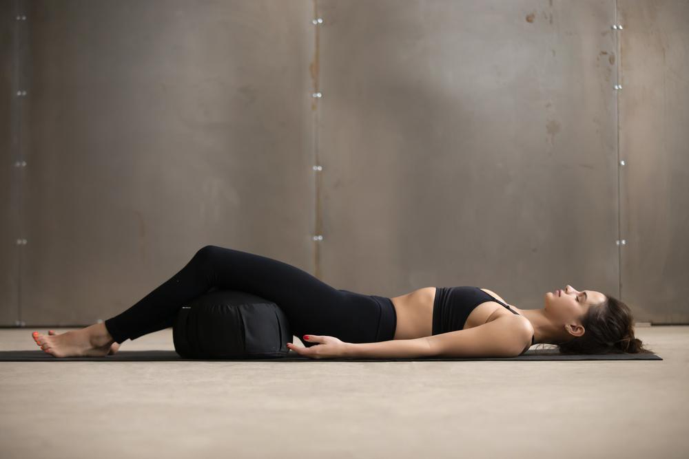 3-timers Yoga Event: Hatha, Flow, Yin & Restorative