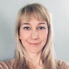 Laila Brandt Rasmussen